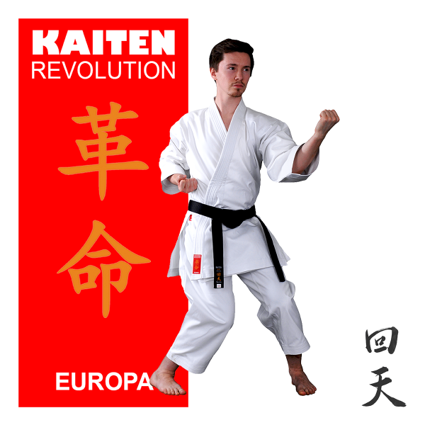 Kaiten REVOLUTION Europa Regular
