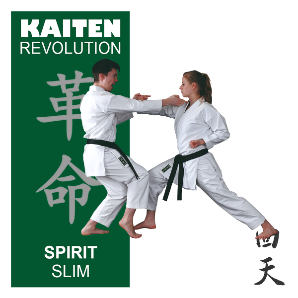 Kaiten REVOLUTION Spirit SLIM