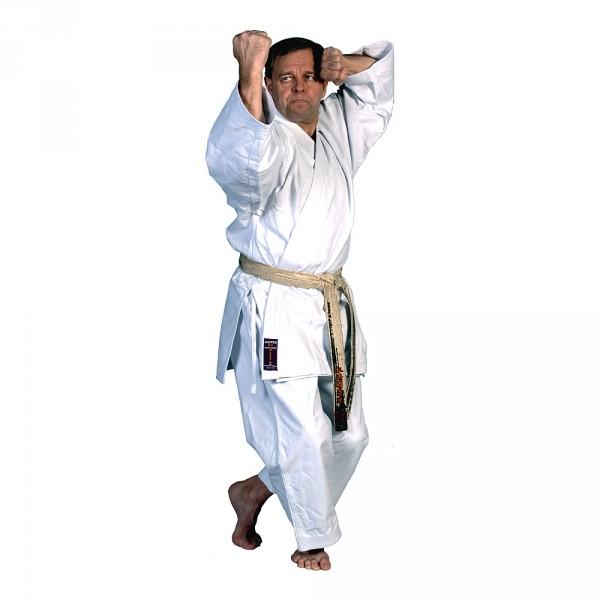 Karateanzug Kaiten Monarch, gewaschen