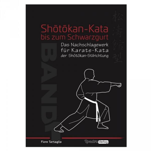 Fiore Tartaglia: Shotokan Kata bis Schwarzgurt