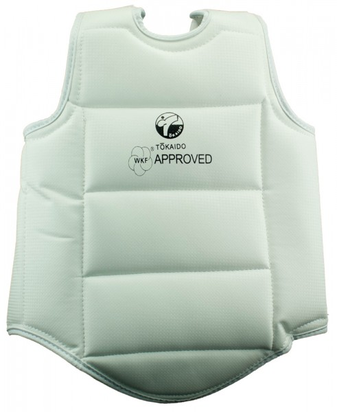 WKF - Körperschutz-Standard