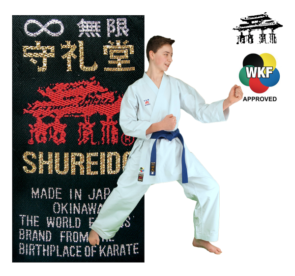 Shureido Mugen WKF Fighter