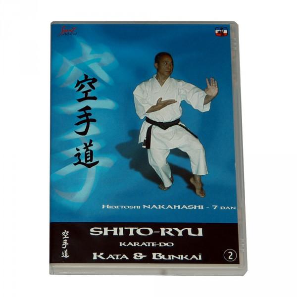 CD-ROM Shito-Ryu Band 2