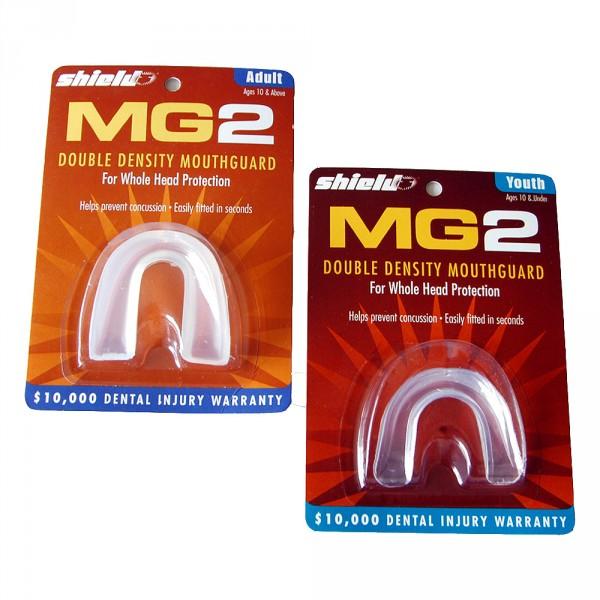 MG2 - Zweistufige Zahnschützer