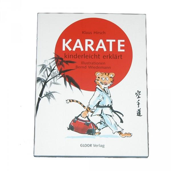 Karate kinderleicht erklärt