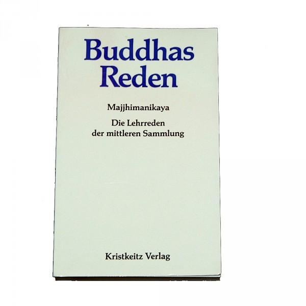 Majjhimanikaya: Buddhas Reden