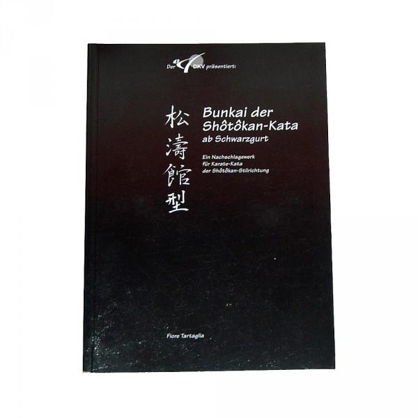 Fiore Tartaglia: Bunkai der Shotokan Kata ab Schwarzgurt