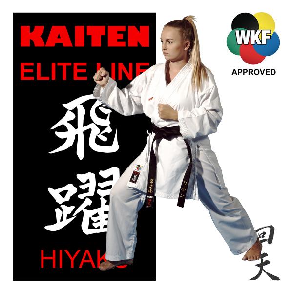Kaiten Elite Line Hiyaku WKF