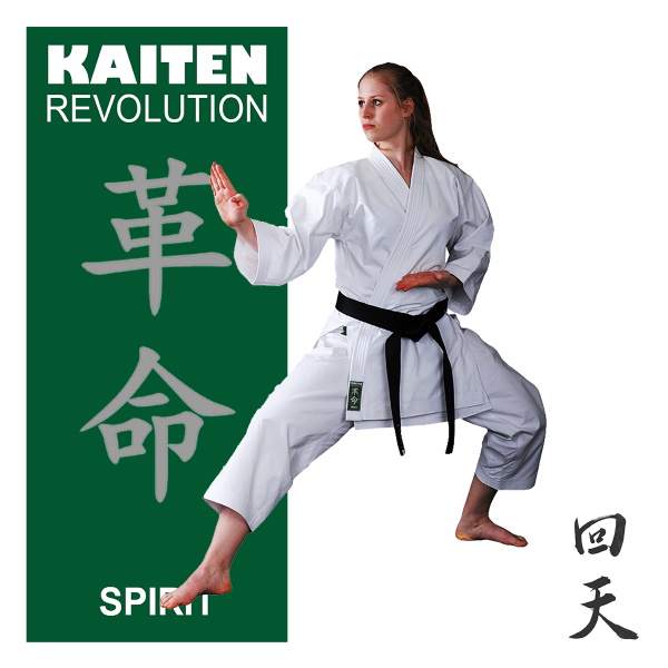 Kaiten REVOLUTION Spirit Regular