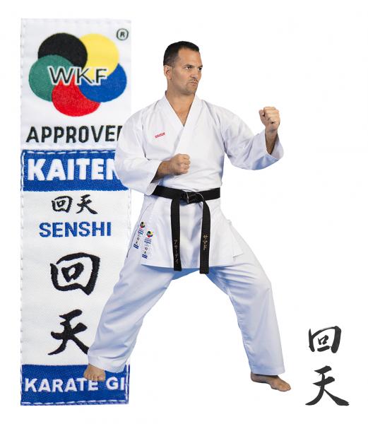 Kaiten Senshi WKF, 210