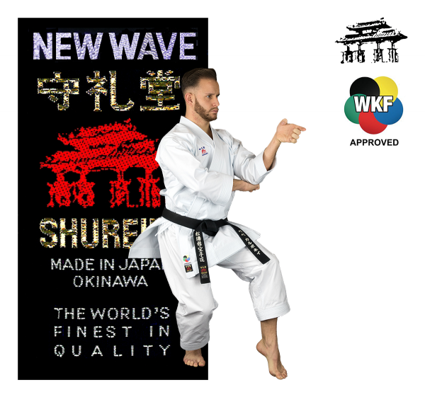 Shureido New-Wave 3 WKF