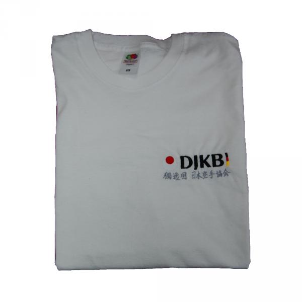 T-Shirt DJKB
