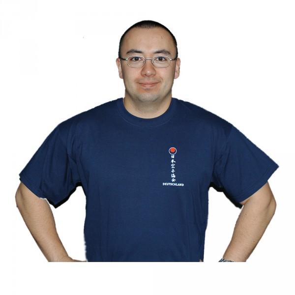 T-Shirt JKA Deutschland