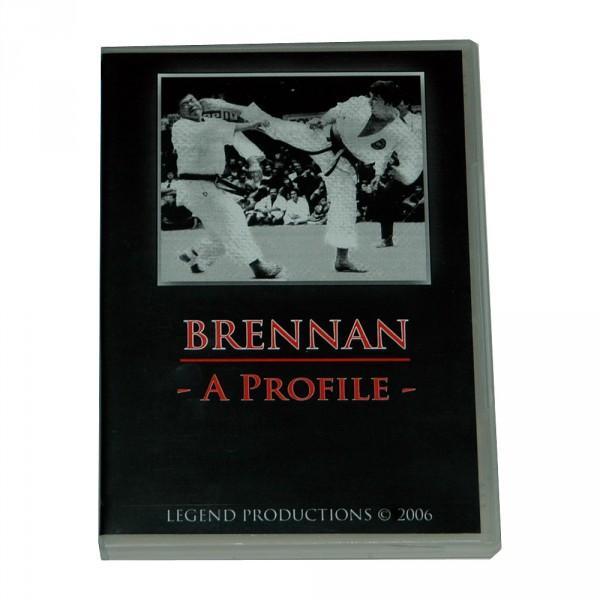 DVD Frank Brennan - a profile
