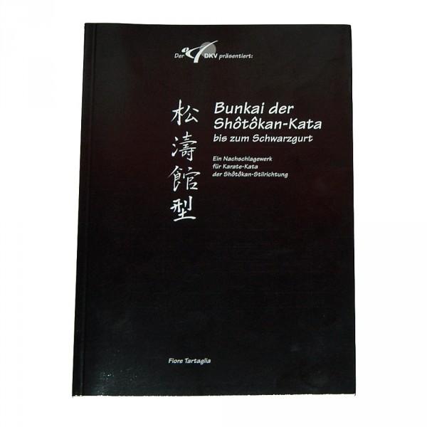 Fiore Tartaglia: Bunkai der Shotokan Kata bis Schwarzgurt