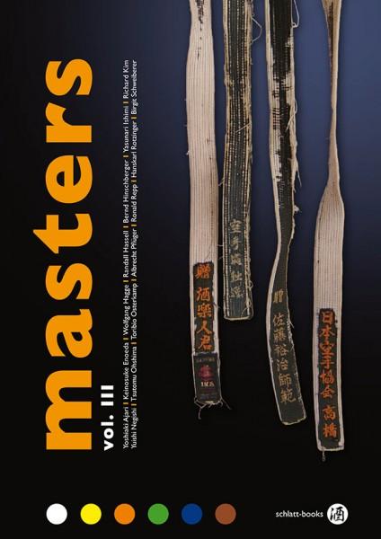Schlatt: Masters Vol.III