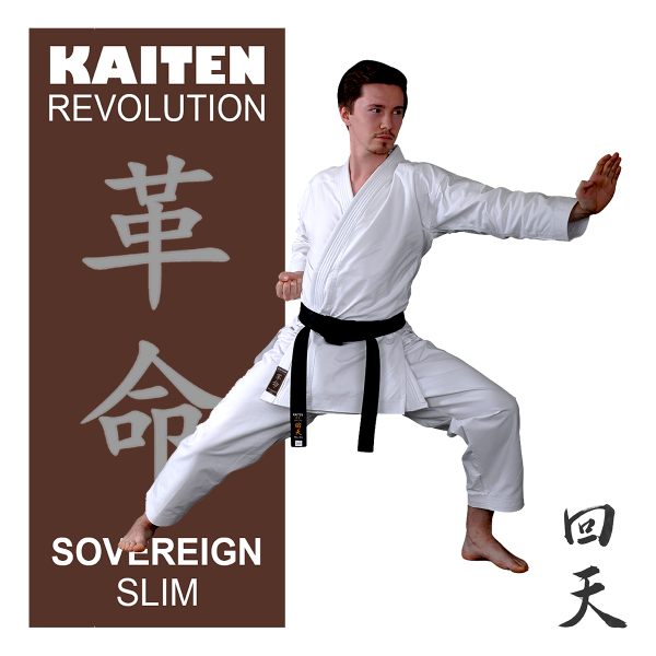 Kaiten REVOLUTION Sovereign SLIM