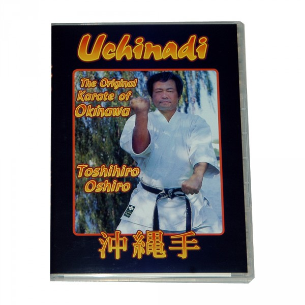 DVD Uchinadi: The Original Karate of Okinawa