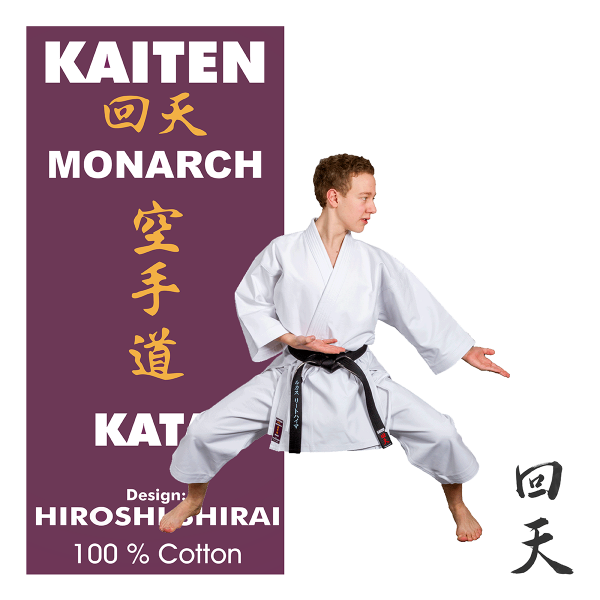 Kaiten Monarch Kata