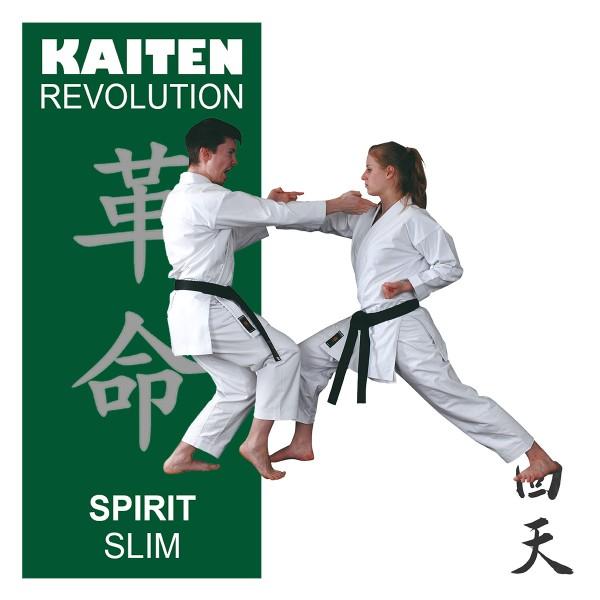 Kaiten REVOLUTION Spirit SLIM