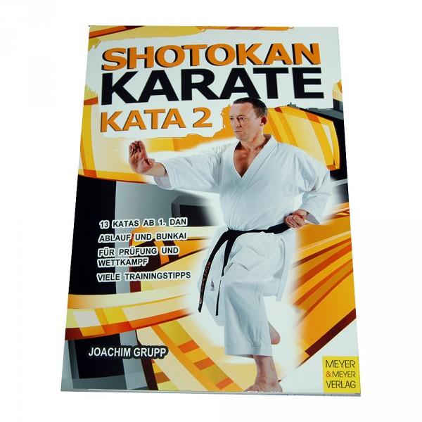 Joachim Grupp: Shotokan Karate Kata 2