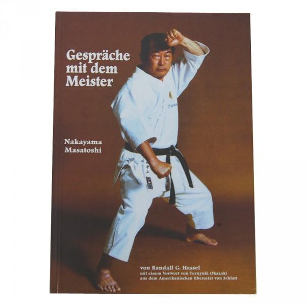 Hassel: Gespräche mit dem Meister - Nakayama Masatoshi