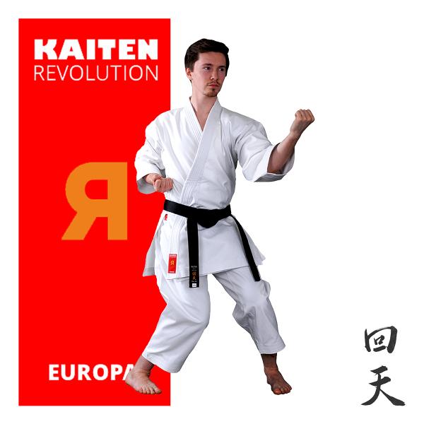 Kaiten REVOLUTION Europa Regular