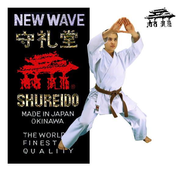 Shureido New-Wave 3