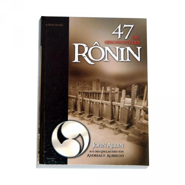 John Allyn: Die Geschichte der 47 Rônin