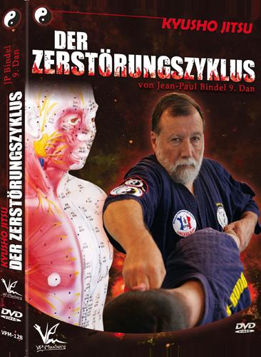 DVD Jean-Paul Bindel: Der Zerstörungszyklus
