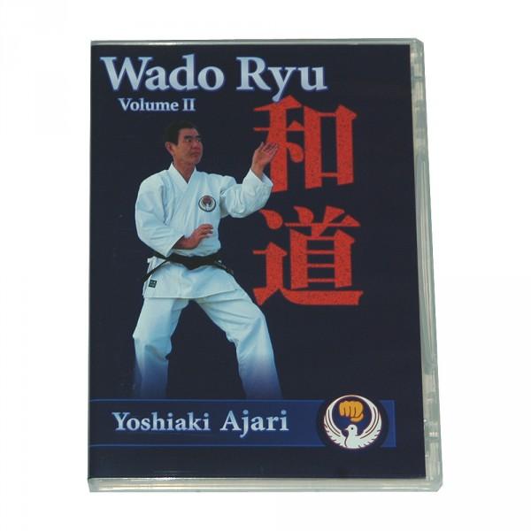 DVD Hironori Otsuka Wado Ryu Karate, Vol. 2