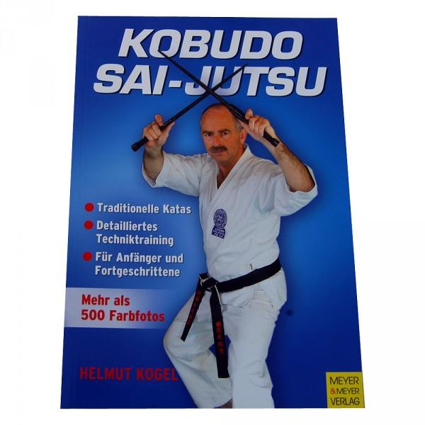 Kogel: Kobudo Sai-Jutsu