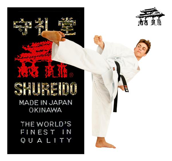 Shureido Sensei Tournament TK-10