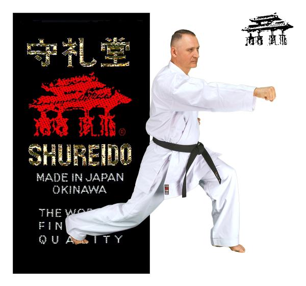 Shureido Shihan KC-10