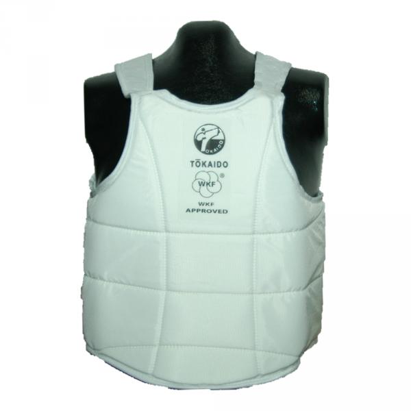 WKF - Körperschutz-Pro