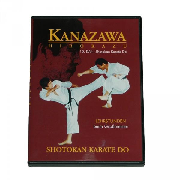 DVD Kanazawa Lehrstunden beim Grossmeister