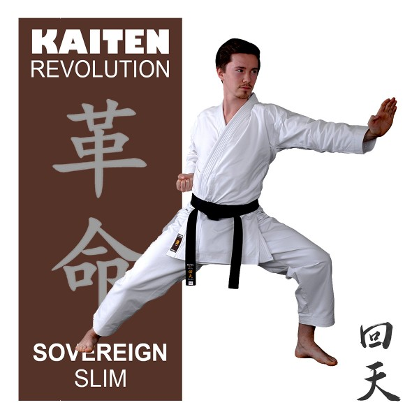Kaiten REVOLUTION Sovereign SLIM