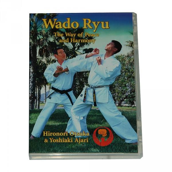 DVD Hironori Otsuka Wado Ryu Karate, Vol. 1