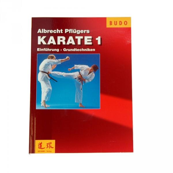 Albrecht Pflüger: Karate 1