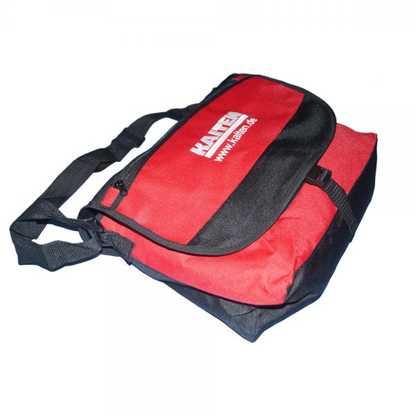 Business Bag - bestickt