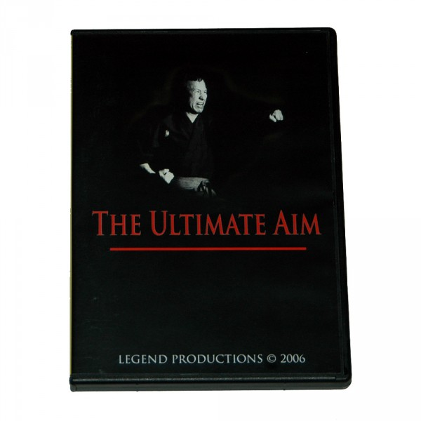 DVD The ultimate Aim