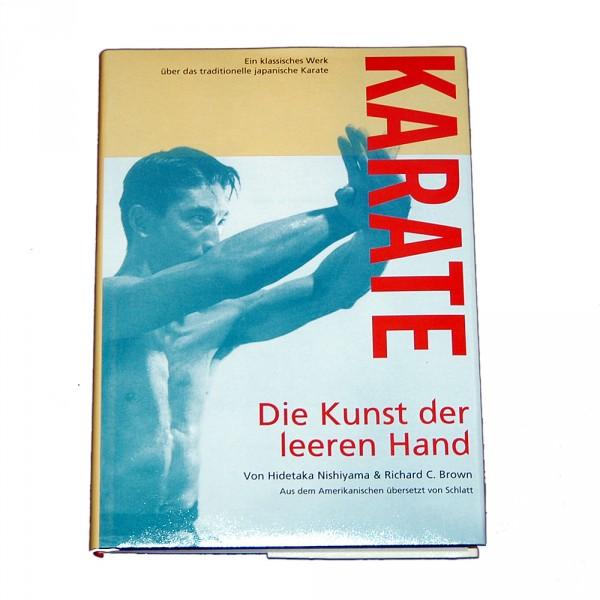 H. Nishiyama: Karate - Die Kunst der leeren Hand