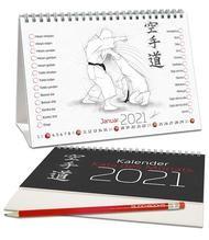 Kata des Monats – Tischkalender 2021