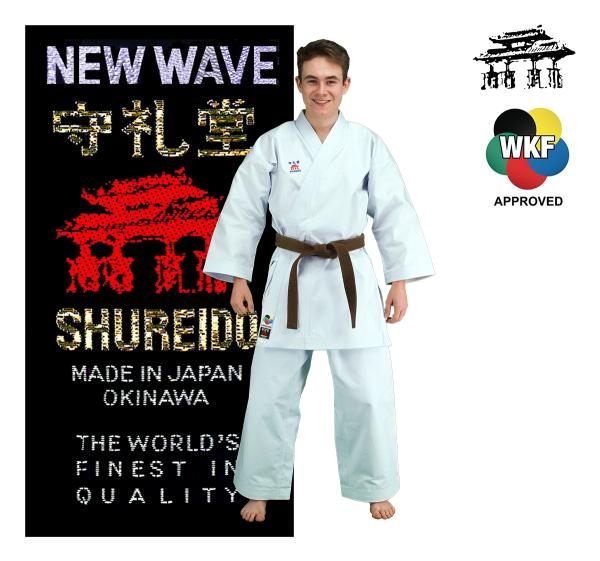 Shureido New-Wave 3 WKF