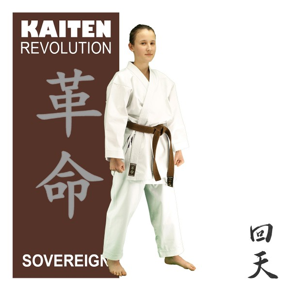 Kaiten REVOLUTION Sovereign Regular