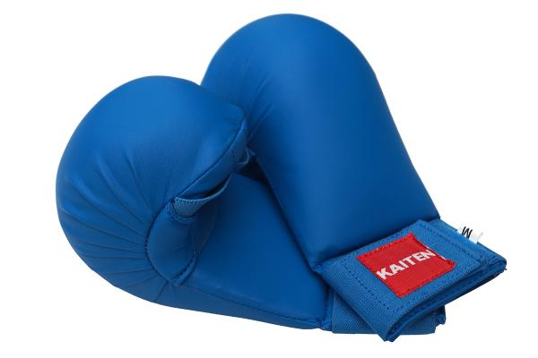 Kaiten Faustschutz Blau oder Rot