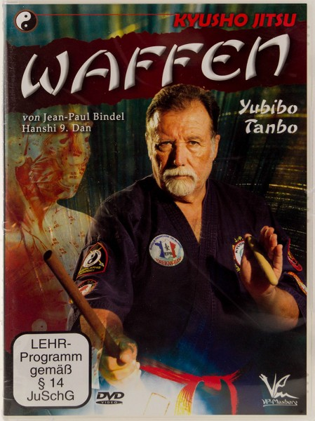 DVD Jean-Paul Bindel: Waffen