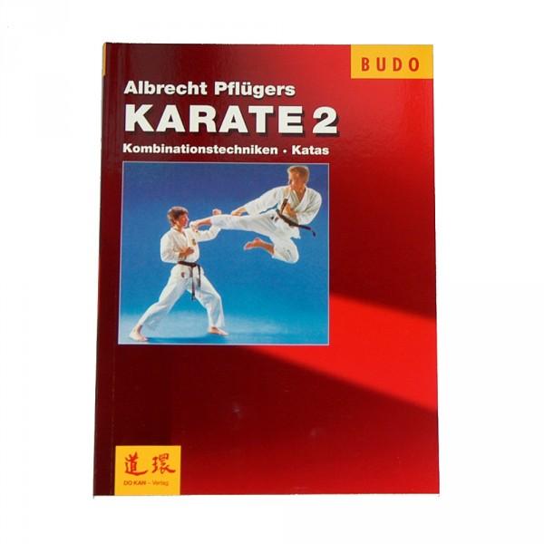 Albrecht Pflüger: Karate 2