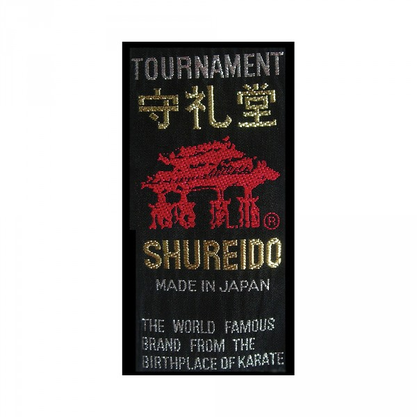 Shureido Sensei Tournament TK-10