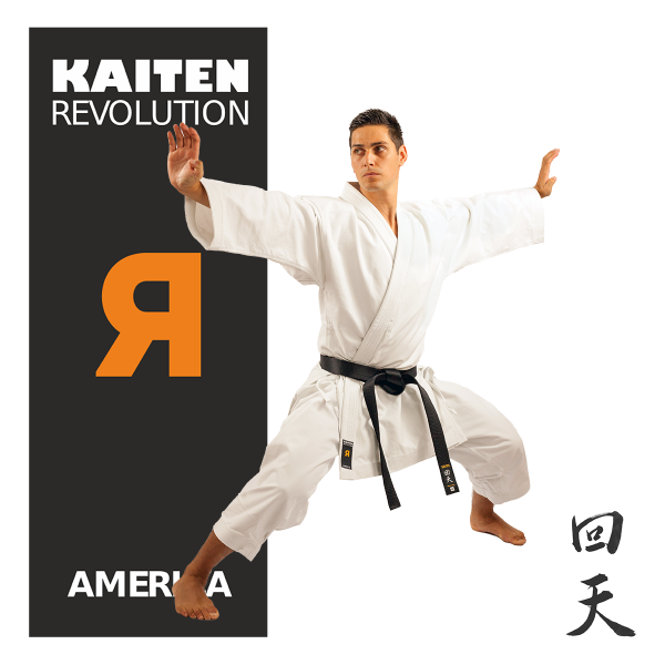 Kaiten REVOLUTION America Regular